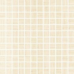 Meisha Bianco Mozaika Cięta K.2,3X2,3  - Biały - 298x298 - Dekoracje - Meisha / Garam