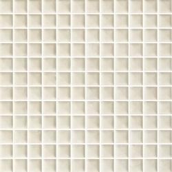 Inspiration Beige Mozaika Prasowana K.2,3X2,3  - Beżowy - 298x298 - декорации - Inspiration / Inspirio