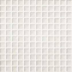 Orrios Bianco Mozaika Prasowana K.2,3X2,3  - Biały - 298x298 - Dekoracje - Orrios / Orrion