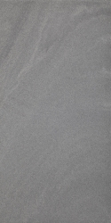 Arkesia Grigio Gres Rekt. Poler  - Szary - 298x598 - Floor tiles - Arkesia