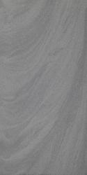 Arkesia Grigio Gres Rekt. Poler  - Szary - 448x898 - Floor tiles - Arkesia