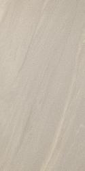 Arkesia Grys Gres Rekt. Poler  - Szary - 448x898 - Floor tiles - Arkesia