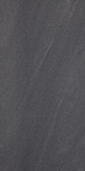 Arkesia Grafit Gres Rekt. Poler  - Szary - 448x898 - Floor tiles - Arkesia