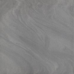 Arkesia Grigio Gres Rekt. Poler  - Szary - 598x598 - Floor tiles - Arkesia