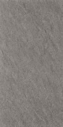 Duroteq Grafit Gres Struktura Rekt. Mat.  - Szary - 298x598 - Floor tiles - Duroteq