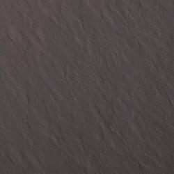 Doblo Nero Gres Rekt. Struktura 59,8X59,8 G1 - Czarny - 598x598 - Płytki podłogowe - Doblo