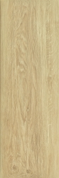 Wood Basic Beige Gres Szkl.  - Beżowy - 200x600 - Dlažba - Wood Basic