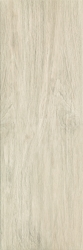 Wood Basic Bianco Gres Szkl.  - Biały - 200x600 - Dlažba - Wood Basic