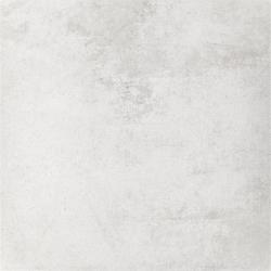 Proteo Bianco Gres Szkl. Mat.  - Biały - 400x400 - Płytki podłogowe - Proteo