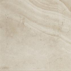 Teakstone Bianco Gres Szkl. Mat.  - Biały - 600x600 - Floor tiles - Teakstone