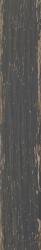 Herrera Nero Gres Szkl. Rekt. Mat.  - Czarny - 148x898 - Floor tiles - Herrera