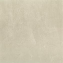 Cement Beige Gres Szkl. Rekt. Mat.  - Beżowy - 598x598 - Płytki podłogowe - Cement by My Way