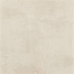 Tecniq Bianco Gres Szkl. Rekt. Mat. - Biały - 598x598 - напольная плитка - Tecniq