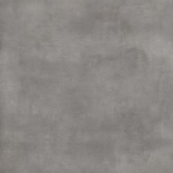 Tecniq Silver Gres Szkl. Rekt. Mat. - Szary - 598x598 - Floor tiles - Tecniq