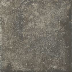 Trakt Grafit Gres Szkl. Rekt. Mat. - Szary - 750x750 - Płytki podłogowe - Trakt