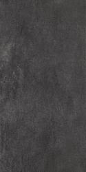 Taranto Grafit Gres Szkl. Rekt. Półpoler  - Szary - 298x598 - Płytki podłogowe - Taranto
