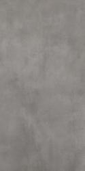 Tecniq Silver Gres Szkl. Rekt. Półpoler  - Szary - 448x898 - Płytki podłogowe - Tecniq