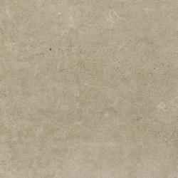 Optimal Beige Gres Szkl. Rekt. Półpoler  - Beżowy - 598x598 - Floor tiles - Optimal
