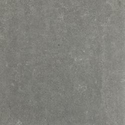 Optimal Grafit Gres Szkl. Rekt. Półpoler  - Szary - 598x598 - Płytki podłogowe - Optimal