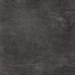 Taranto Grafit Gres Szkl. Rekt. Półpoler  - Szary - 598x598 - Fussbodenfliesen - Taranto