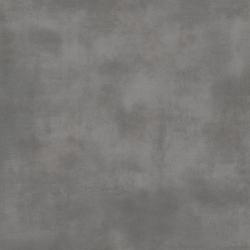 Tecniq Grafit Gres Szkl. Rekt. Półpoler - Szary - 598x598 - Floor tiles - Tecniq