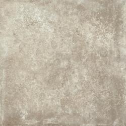 Trakt Beige Gres Szkl. Rekt. Półpoler  - Beżowy - 598x598 - Floor tiles - Trakt