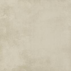 Cement Beige Gres Szkl. Rekt. Lappato  - Beżowy - 598x598 - Płytki podłogowe - Cement by My Way