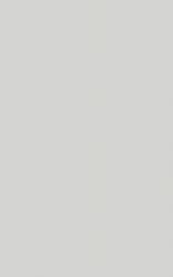 Melby Grys Ściana   - Szary - 250x400 - Wandfliesen - Melby / Elbo