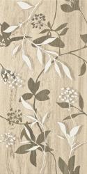 Antonella Beige Ściana Wood Dekor  - Beżowy - 300x600 - Płytki ścienne - Antonella / Anton