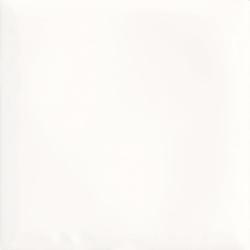 Tamoe Bianco ściana Ondulato   - Biały - 098x098 - Płytki ścienne - Tamoe