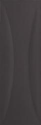 Manteia Grafit Ściana Struktura   - Szary - 200x600 - Obklad - Manteia