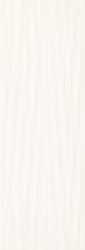 Midian Bianco ściana Struktura   - Biały - 200x600 - Płytki ścienne - Midian / Purio