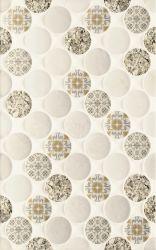 Enrica Crema Ściana Motyw Struktura  - Beżowy - 250x400 - Wall tiles - Enrica