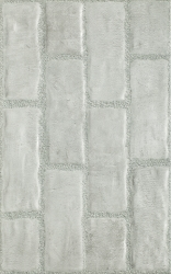 Muro Grys Ściana Struktura   - Szary - 250x400 - настенная плитка - Muro