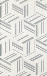 Rubi Grys ściana Struktura   - Szary - 250x400 - Płytki ścienne - Rubi