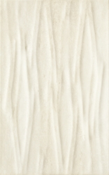 Sari Beige Ściana Struktura   - Beżowy - 250x400 - Wandfliesen - Sari / Sarigo