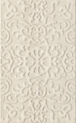 Tembre Ochra Ściana Struktura   - Brązowy - 250x400 - Wall tiles - Tembre / Tomb