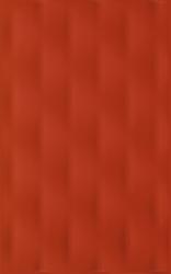 Veo Rosso Ściana Struktura   - Czerwony - 250x400 - настенная плитка - Veo