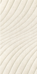 Emilly Crema Ściana Struktura   - Beżowy - 300x600 - Wandfliesen - Emilly / Milio
