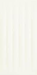 Modul Bianco Ściana B Struktura 30X60 G1 - Biały - 300x600 - Płytki ścienne - Modul / Purio