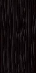 Vivida Nero ściana Struktura   - Czarny - 300x600 - Płytki ścienne - Vivida / Vivido