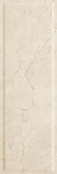 Belat Brown Ściana Struktura Rekt.  - Brązowy - 250x750 - Wall tiles - Belat / Belato