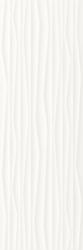 Elanda Bianco Ściana Struktura Rekt.  - Biały - 250x750 - Wall tiles - Elanda / Elando