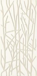 Adilio Bianco Ściana Struktura Rekt. Tree Decor   - Biały - 295x595 - Płytki ścienne - Adilio