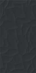 Esten Grafit Ściana A Struktura Rekt. - Szary - 295x595 - настенная плитка - Esten