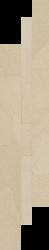 Rockstone Beige Listwa Mix Paski - Beżowy - 143x710 - Dekoracje - Rockstone