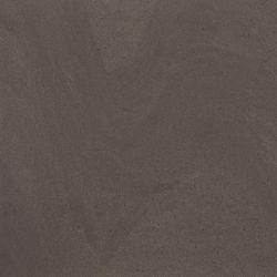 Rockstone Umbra Gres Rekt. Poler  - Szary - 598x598 - Floor tiles - Rockstone