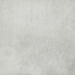 Scratch Bianco Gres Szkl. Rekt. Mat.  - Biały - 750x750 - напольная плитка - Scratch