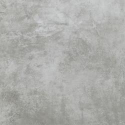 Scratch Grys Gres Szkl. Rekt. Półpoler  - Szary - 598x598 - напольная плитка - Scratch