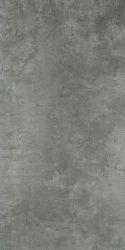 Scratch Nero Gres Szkl. Rekt. Półpoler  - Czarny - 0,6x1,2 - Płytki podłogowe - Scratch